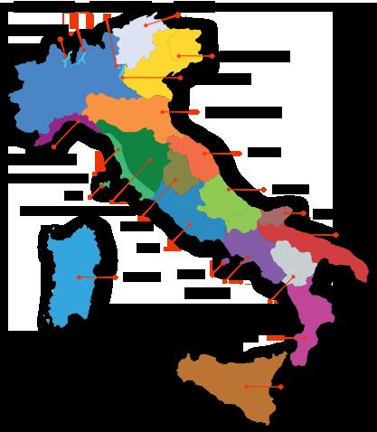 f954acbe8 Dovolenka Taliansko - 2019 - informácie | ludor.sk