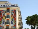 CK Ludor - Hotel CAMBRIDGE ****