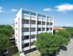 CK Ludor - Apartmány ERIDANO