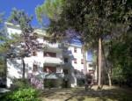 CK Ludor - Apartmány FIORDALISI SANT ACQUA