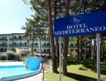 CK Ludor - Hotel MEDITERRANEO ***+