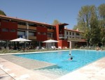 CK Ludor - Hotel LA PERGOLA ****
