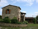 CK Ludor - Villa COUNTRY HOUSE IL GALLETO