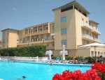 CK Ludor - Hotel rezidencia CLUB STELLA MARINA ***