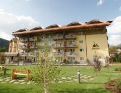 Moena - Hotel rezidencia ADLER