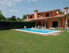 Albarella - Vilky s bazénom ALBARELLA
