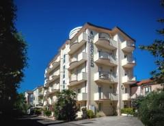Rimini - San Giuliano - Rezidencia AMARCORD
