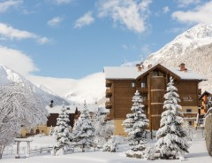 Hotel AMERIKAN FREE SKI ****