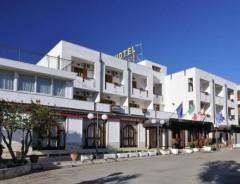 Mattinata - Hotel APENESTE ***
