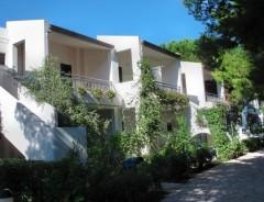 Vieste - Rezidencia BAIA DEGLI ARANCI