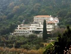 Taormina Mare - Hotel BAY PALACE ****