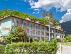 Sterzing - Hotel BRENNER