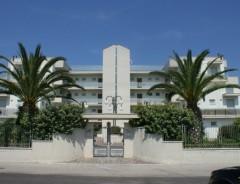 San Benedetto del Tronto - Rezidencia BREZZA DI MARE
