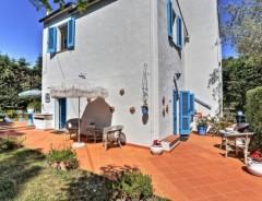 Capoliveri - Naregno - Rezidencia BRUNELLA