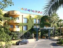 Giardini Naxos - Hotel CAESAR PALACE ****