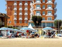 Rimini - Torre Pedrera - Hotel CAMPEADOR ***+