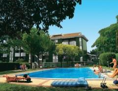 Lignano Sabbiadoro - Apartmány CASA MARINA