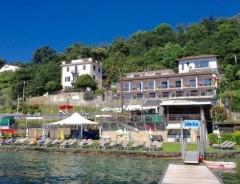 Itálie - Oggebbio - CASA & VELA