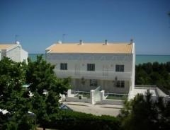 Pineto - Apartmány CERRANO PARK