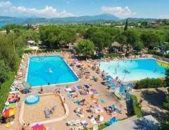Itálie - Cisano di Bardolino - CISANO SAN VITO