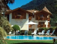Molveno - Hotel DU LAC MOLVENO ***+