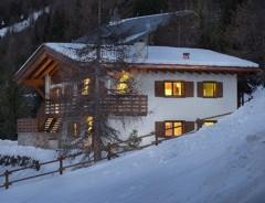 Rezidencia CHALET ELENA FREE SKI