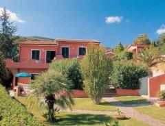 Capoliveri - Straccoligno - Rezidencia VILLA FRANCA