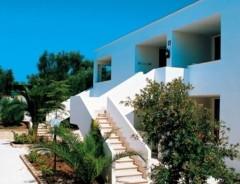 Vieste - Rezidencia GALLO