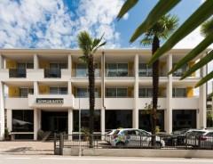 Riva del Garda - Hotel GARDESANA ***