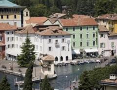Itálie - Torbole sul Garda - GEIER