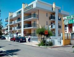 CK Ludor - Apartmány GIRASOLE