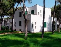 Baia Domizia - Rezidencia GIULIVO