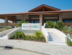 Lignano Riviera - Aparthotel GREEN VILLAGE RESORT ****