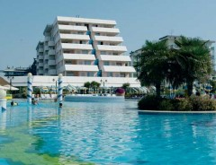 Bibione Spiaggia - Aparthotel HOLIDAY ****
