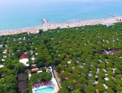 Cavallino - Camping ITALY CAMPING VILLAGE
