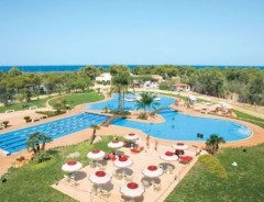 Gallipoli - Camping LA MASSERIA