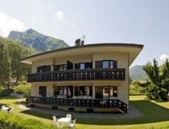 Itálie - Pieve di Ledro - LEDRO