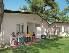 Lignano Pineta - Villaggio LE PALME