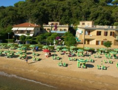 Capoliveri - Naregno - Hotel rezidencia LE ACACIE ****
