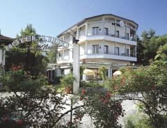 Stresa - Hotel LIDO LA PERLA NERA ***