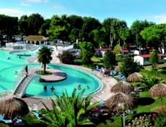 Lignano Riviera - Villaggio PINO MARE