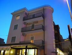 Itálie - Rimini - Marina Centro - VILLA LIVIA
