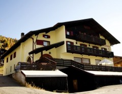CK Ludor - Hotel LOREDANA ***