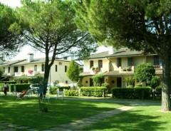Itálie - Caorle - Porto S. Margherita - LOS NIDOS