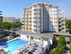 Bibione Spiaggia - Hotel LUNA ****