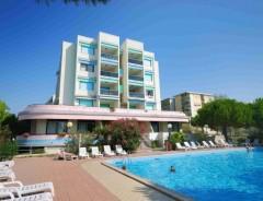 Bibione Spiaggia - Rezidencia LUXOR
