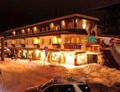 Itálie - Cortina d´Ampezzo - MEUBLÉ OLIMPIA