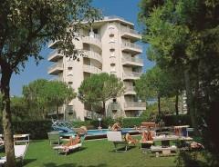 Lignano Sabbiadoro - Rezidencia MARCO POLO