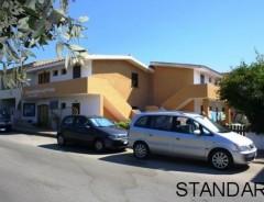 Itálie - Isola Rossa - MARE BLU