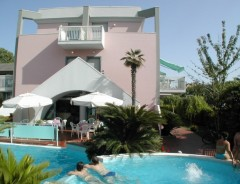 CK Ludor - Rezidencia MEDITERRANEO I